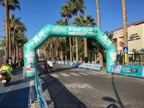 Giro di Turchia 2017 - Assolo di Ulissi nella quarta tappa, oggi diverse insidie