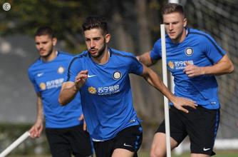 Inter, nessun dubbio per Spalletti