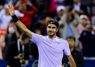 ATP Shanghai 2017 - Federer rimonta Del Potro, è finale