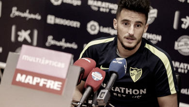 """Juankar: """"El equipo está con muchas ganas"""""""