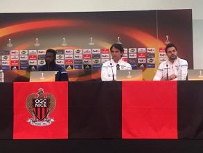 """Lazio, Inzaghi in conferenza: """"Ci aspetta una partita difficile, il Nizza è una buona squadra"""""""