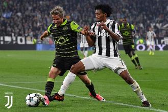 Pagelle Sporting: buona prova difensiva, l'attacco non punge mai