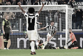 Juventus: una vittoria di carattere, ma difesa da rivedere
