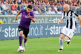 Fiorentina: Lafont salta il Napoli, oggi turno di riposo