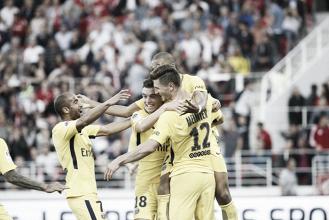 Ligue 1: il PSG soffre ma vince, Dijon battuto grazie ad un super Meunier