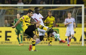 Bundesliga - Werner e Reus a confronto: il Dortmund vola a Lipsia per blindare la Champions
