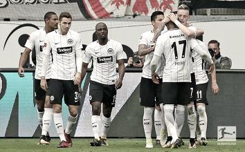 Il sabato di Bundesliga - Il Dortmund pareggia 2-2 con l'Eintracht. Vincono Lipsia e Leverkusen