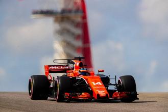 """Desde McLaren lo tienen claro: """"Alonso es el mejor"""""""