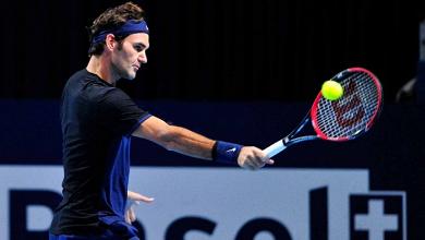 ATP Basilea - Il ritorno di Federer