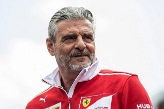 """F1, GP Stati Uniti - Arrivabene: """"Verstappen? Il regolamento parla chiaro"""""""