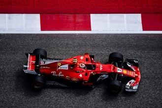 "F1, GP Stati Uniti - Raikkonen: ""Macchina molto competitiva"""