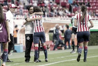"""Luis Camacho: """"Buscaremos ampliar nuestra ventaja"""""""