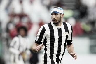 """Juventus - Chiellini: """"Da difensore cerco di sfruttare i miei punti di forza"""""""
