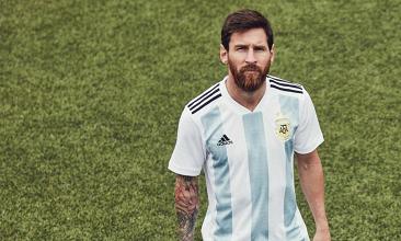 """Messi: """"Vincere il Mondiale è il mio sogno di sempre, voglio realizzarlo"""""""