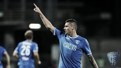 Source photo: profilo Twitter FC Empoli