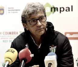 """Jordi Fabregat: """"He echado de menos la experiencia"""""""