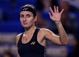 WTA Elite Trophy Zhuhai - Barty da urlo, brillano anche Sevastova e Vandeweghe