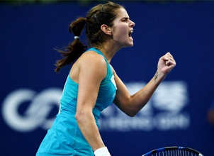 WTA Elite Trophy Zhuhai - La Goerges vola in semifinale