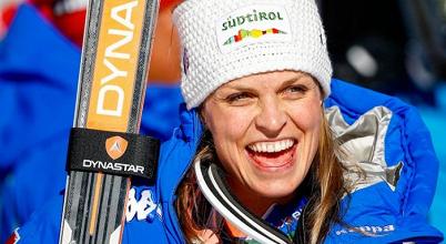 Sci Alpino - Levi, slalom speciale femminile: i pettorali di partenza