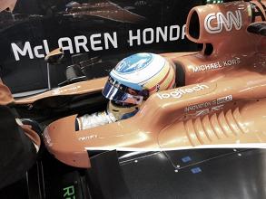 """Alonso: """"Hamilton lo ha tenido fácil"""""""