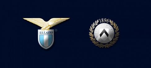 La Lazio ospita l'Udinese per continuare a volare