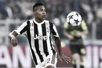 Juventus - AAA cercasi Alex Sandro