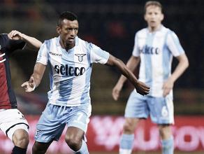 """Lazio, Nani in palla in amichevole si prepara al derby: """"Da quando sono arrivato non mi parlano d'altro"""""""