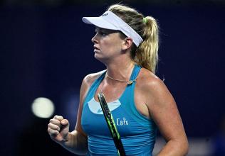 WTA Elite Trophy Zhuhai - La finale è Goerges vs Vandeweghe
