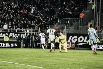 Monaco empata com modesto Amiens e vantagem do PSG pode aumentar para seis pontos