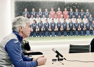 """Atalanta, Gasperini verso l'Inter: """"Gomez ci sarà, qualche problema per Caldara"""""""