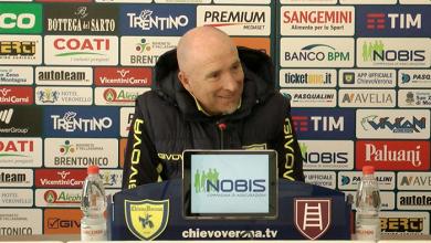 Il Chievo fa visita al Torino, Rolando Maran presenta la sfida dell'Olimpico