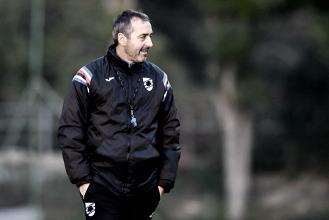 Verso Samp-Juve: Giampaolo alla ricerca della prima vittoria coi bianconeri
