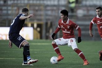 Serie B: successi per le big, nelle zone basse respira il Perugia