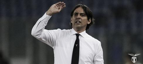"""Lazio, Inzaghi: """"La Roma ha fatto la sua gara, i nostri errori non sono scusabili"""""""