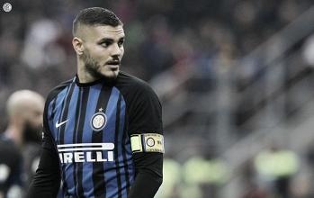 Inter, Icardi: sospiro di sollievo