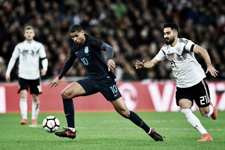 Amichevoli internazionali: numerosi match, spiccano Germania-Francia e Inghilterra-Brasile