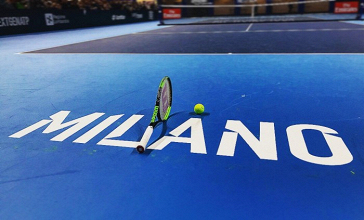 ATP Next Gen Finals - Il programma di giovedì