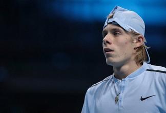 ATP Next Gen Finals - Quinzi cede a Shapovalov, ok Coric e Chung