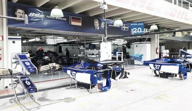 Previa Sauber GP Abu Dabi: adiós a una temporada en mejoría