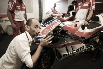 """Domenicali: """"Ducati e Dovizioso, siete fantastici!"""""""