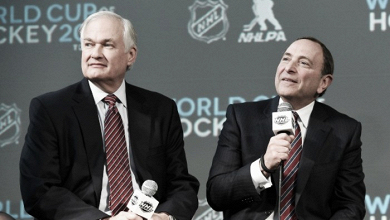 NHL y jugadores, la grieta cada vez más abierta