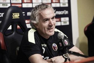 """Bologna, finalmente un sorriso in esterna. Donadoni: """"Siamo stati determinati ed aggressivi"""""""