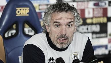 """Parma, Donadoni: """"Non so se scenderemo in campo"""""""
