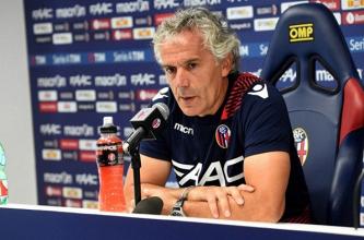 """Bologna, Donadoni: """"Contenere e colpire: così possiamo fare male al Napoli"""""""