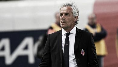 Genoa-Bologna 0-1, le sensazioni di Donadoni e Juric nel post-gara