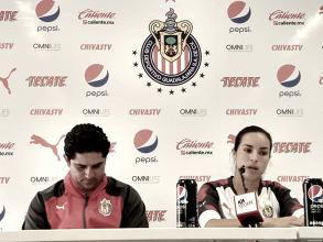 """Brenda Viramontes: """"Jugaremos por el pase y por el orgullo"""""""