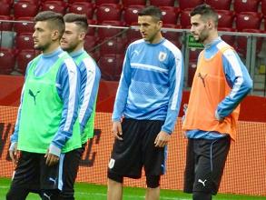 Inter: Spalletti valuta i propri calciatori impegnati con le Nazionali