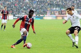 Torino, piace Donsah del Bologna. Richiesta di 10 milioni di euro