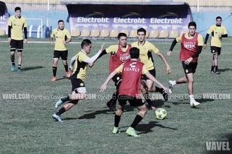 Dorados continúa su preparación en Culiacán