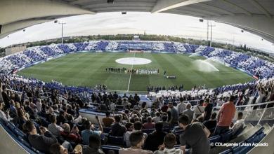 El Leganés ya tiene calendario para la temporada 17/18